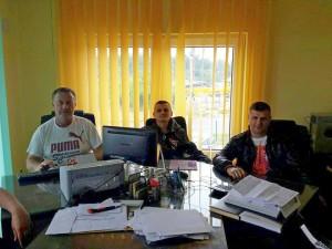 IPA Bijeljina-radni sastanak