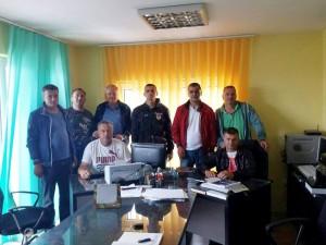 Osnivačka skupština IP Bijeljina